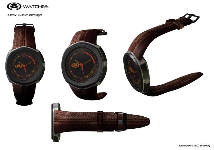 compass2C analog